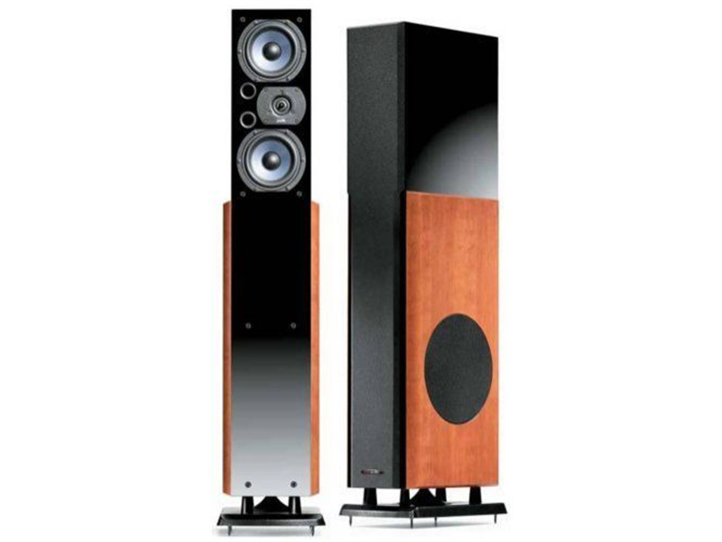 Polk Audio Lsi15 Floorstanding Speakers User Reviews   2 9