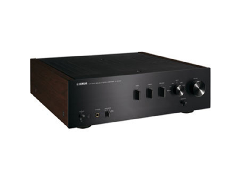 Yamaha a s1000 integrated amplifiers user reviews 4 4 for Yamaha integrated amplifier review