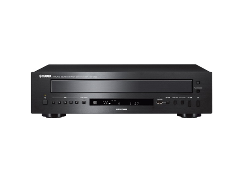 yamaha cd c600 multiple cd players user reviews 0 out of. Black Bedroom Furniture Sets. Home Design Ideas