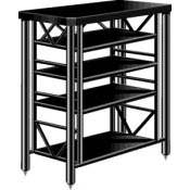 Image result for billy bags audio rack