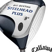 Callaway Steelhead Plus Drivers User Reviews 3 9 Out Of