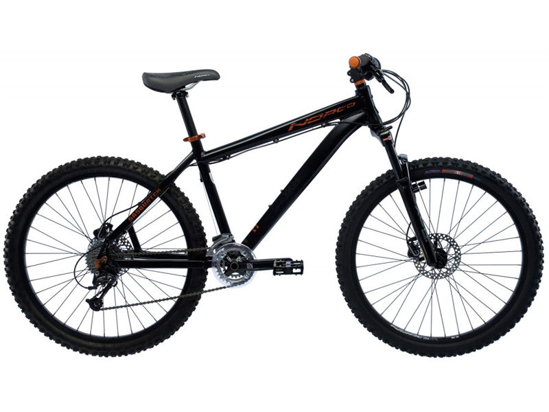 Bicycle Blue Book Value >> Norco Sasquatch Freeride Hardtail user reviews : 4.4 out of 5 - 155 reviews - mtbr.com