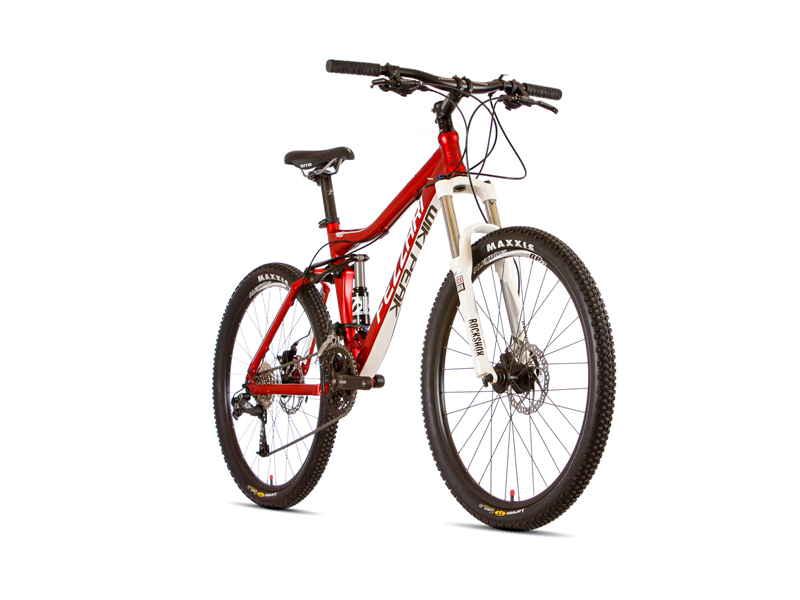 Fezzari Wiki Peak Mountain Bike Reviews - Singletracks.com