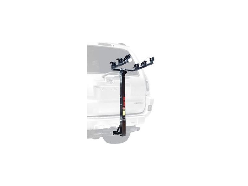 Allen Sports 532rr Deluxe 3 Bike Bike Rack User Reviews