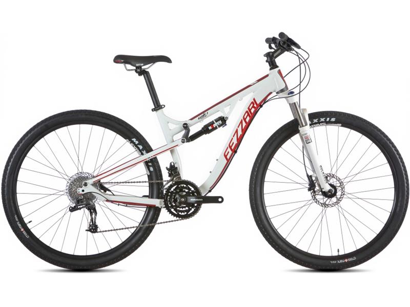 fezzari bikes user reviews, editorial reviews, bike deals ...