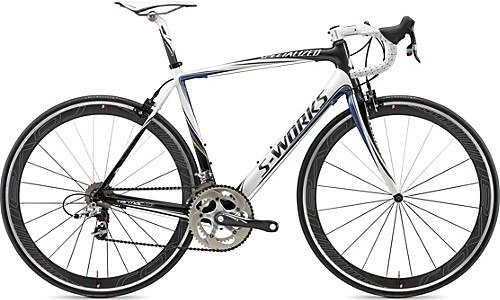 Specialized S Works Tarmac SL3 SRAM Road Bike user reviews ...